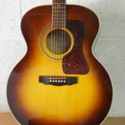 Restauration guitare Guild luthier oise 60 l'accord du bois
