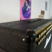 amplis tolex alligator croco l'accord du bois custom oise 60